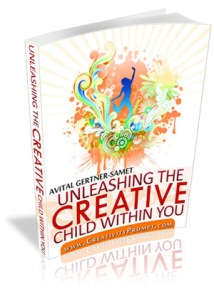 Unleash the Creative Child Within You